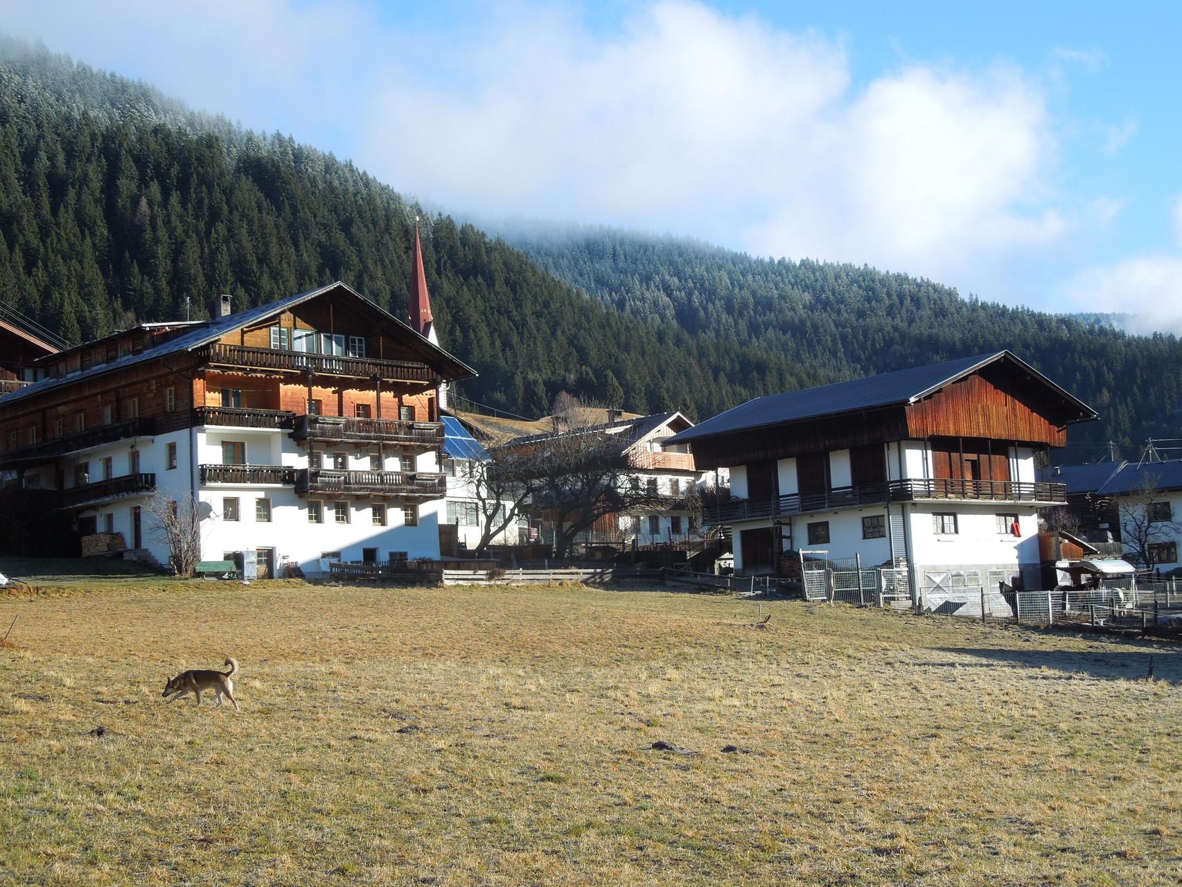 Lesachtalter Reiterhof