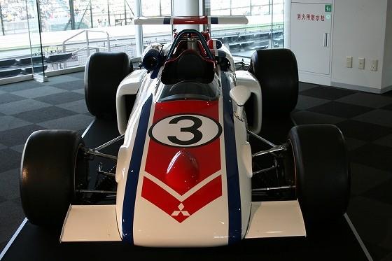 1971年三菱 コルト F2000