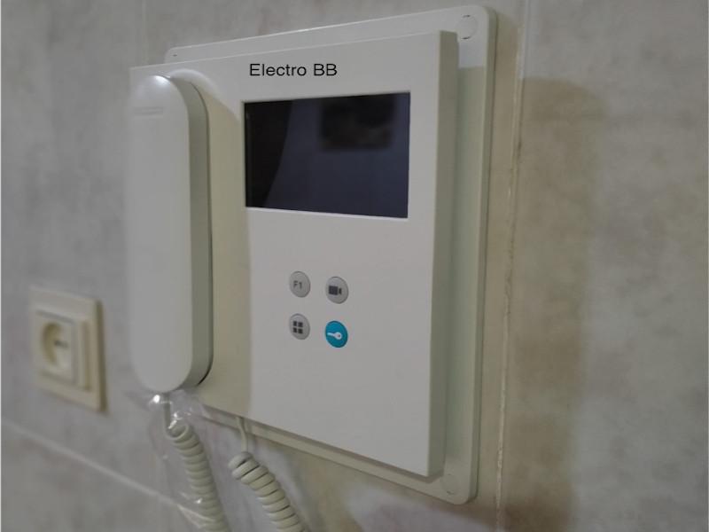 Cambiamos placa Cityline Clásica de Fermax por Cityline con Control de Accesos