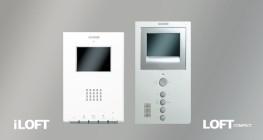 Respuestos y accesorios monitor iLOFT Fermax
