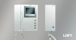 Repuestos Monitor y Telefono Fermax Loft