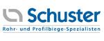 Logo Schuster Rohr- und Profil-Biegespezialist