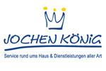 Logo Jochen König