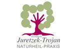 Logo Naturheil-Praxis Trojan