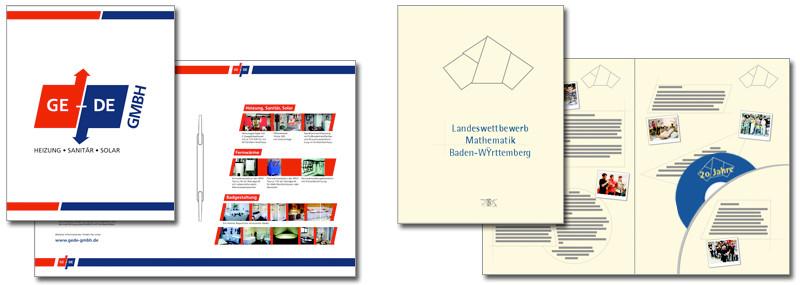 Gede GmbH und Landeswettbewerb Mathematik
