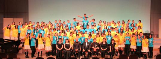2012 スプリングコンサート~名古屋少年少女合唱団をお迎えして~