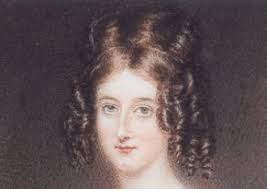 バイロンの愛人であったテレーザ・グィッチョーリ伯爵夫人