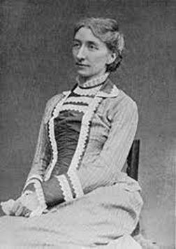 コージマ・ワーグナー(1837-1930)