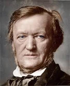 リヒャルト・ワーグナー(1813-83)