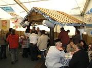 Messe ausblick - Die Leistungsschau im Passauer Land - Messegeschichte - Wirtschaft