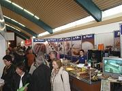 Messe ausblick - Die Leistungsschau im Passauer Land - Messegeschichte - Bäckerei Wagner