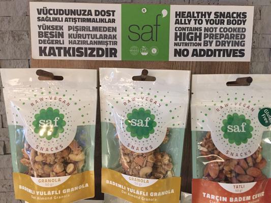 İstanbul  無添加クッキー
