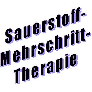 Sauerstofftherapie nach Ardenne