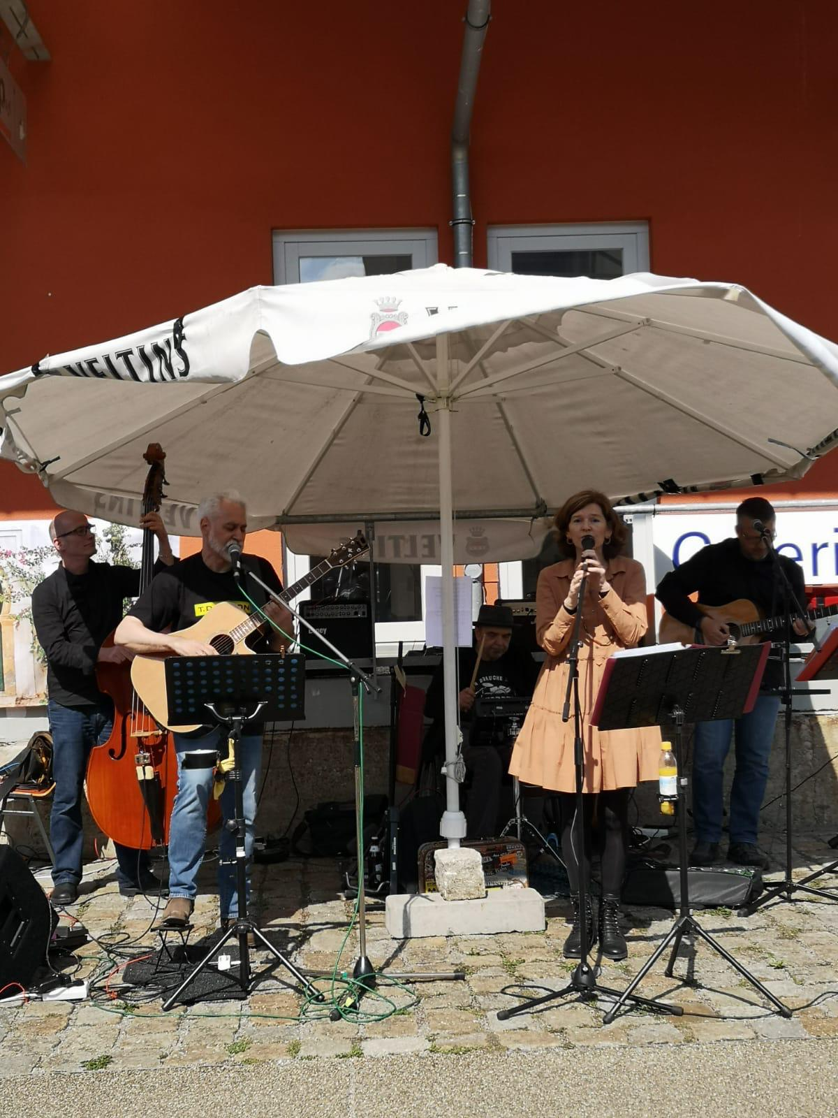 Solingen, Open Air, 07.04.2019