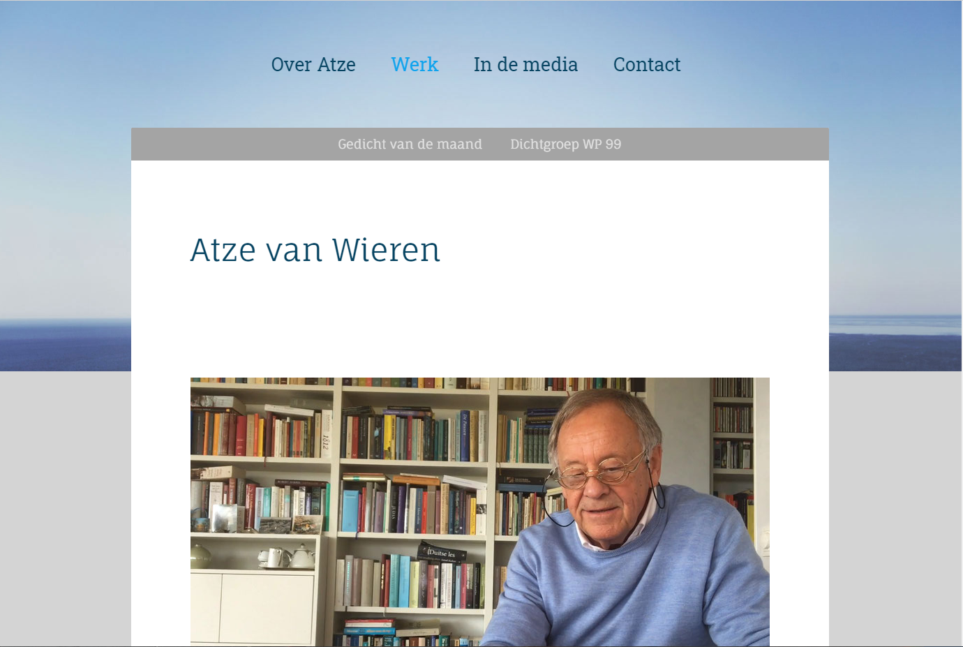 Atze van Wieren