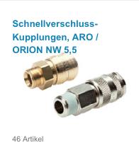 Schnellverschluss-Kupplungen, ARO / ORION NW 5,5