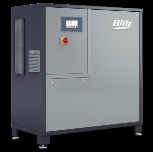 Druckluft Kompressor effizient sparsam