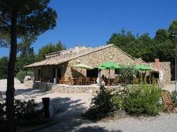 Le Jas de Joucas en Provence