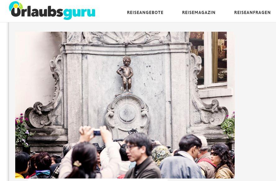 Foto: Webseite Urlaubsguru