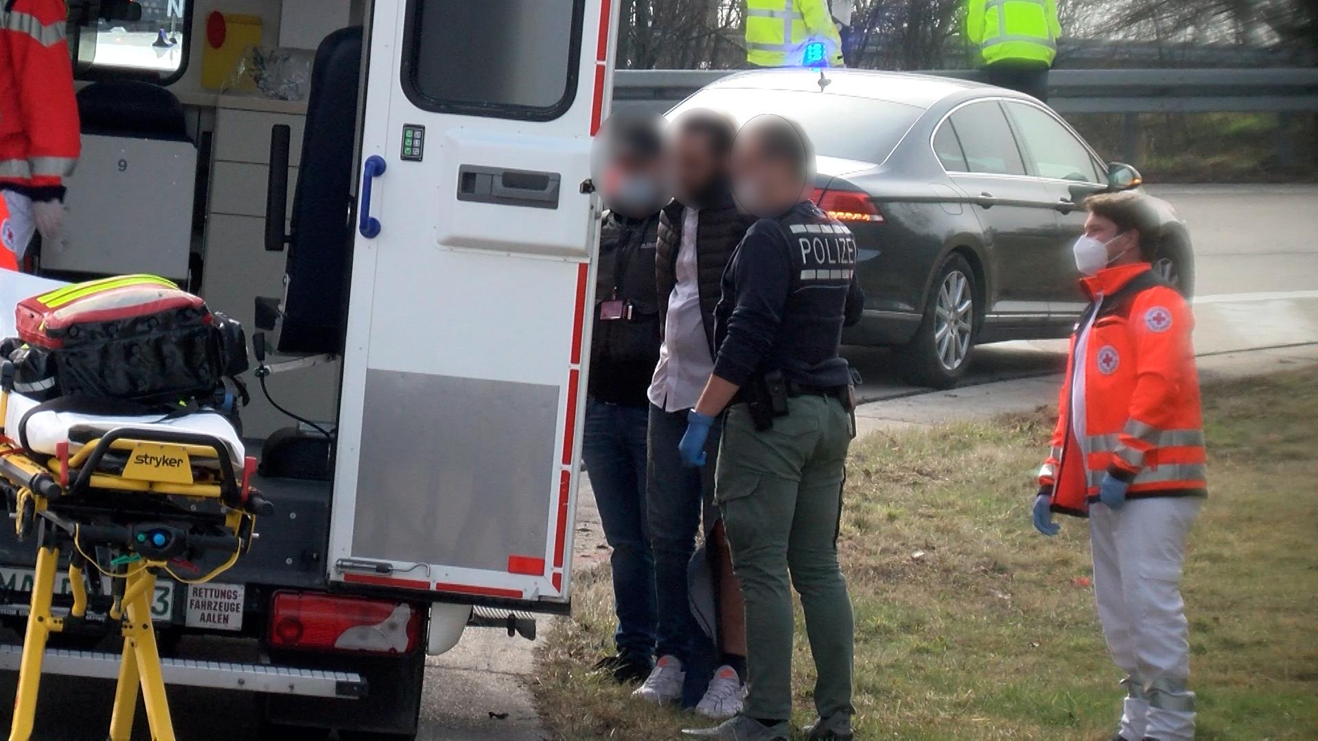 Heidelberg: Staatsanwaltschaft Heidelberg erwirkt Haftbefehl gegen 31-Jährigen