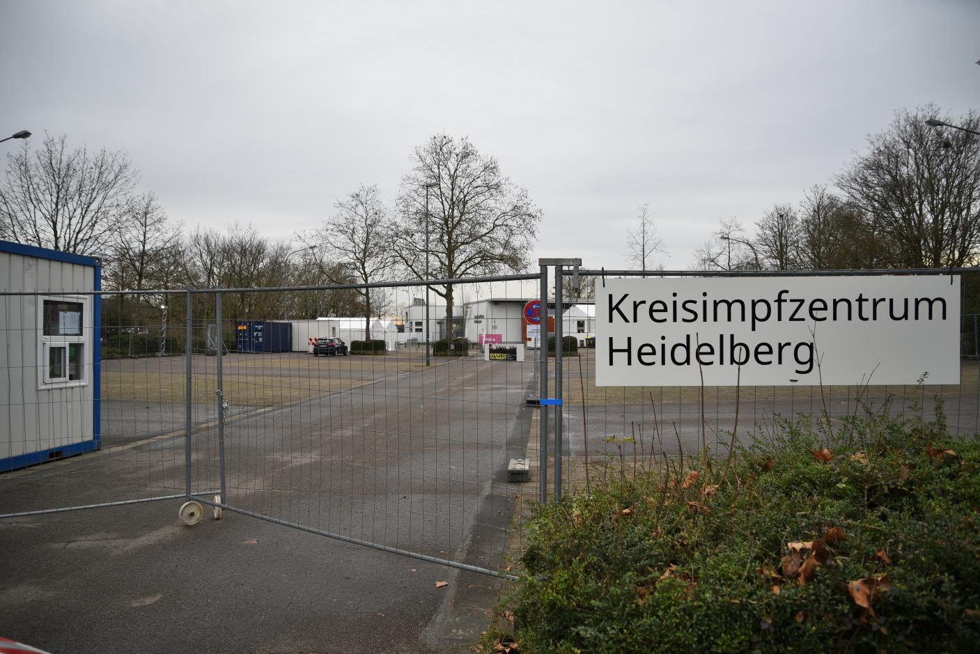 Heidelberg: Impfungen mit AstraZeneca ausgesetzt – Termine im KIZ Pfaffengrund müssen abgesagt werden