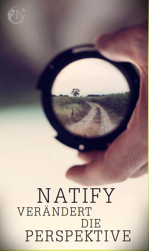 Natify - Training im Freien