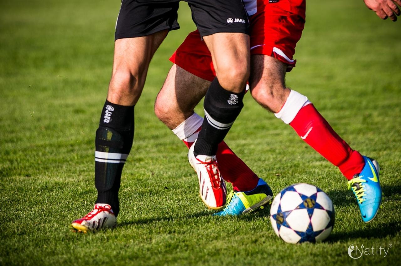 Natify - Sportartspezifisches Athletiktraining - gsund drauß'n sportl'n