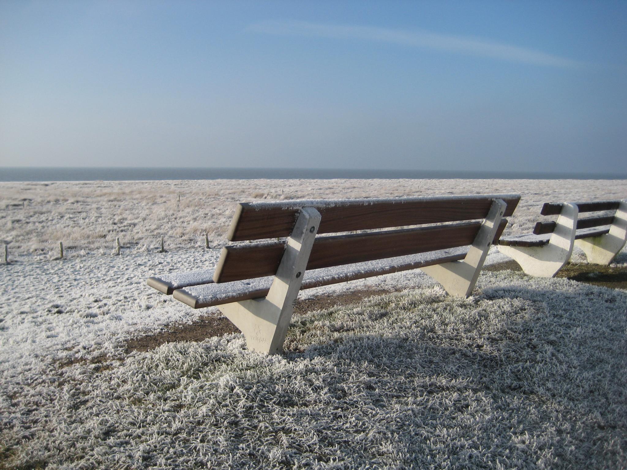 Lieblingsplatz auch im Winter?