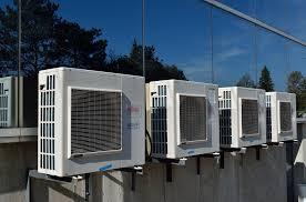 bruit d'un climatiseur