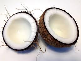 noix de coco coprah