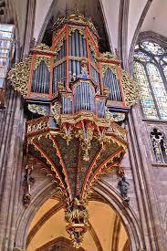 orgue d'église