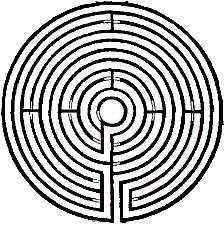 labyrinthe de Bayeux