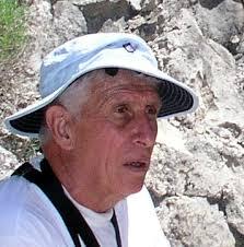 Michel Siffre