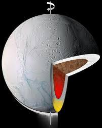 lune Encelade