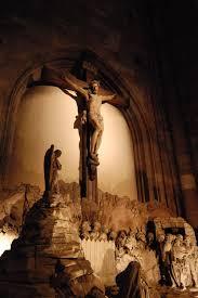 acrostiche Christ