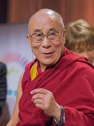 Dalaï Lama (wikipedia.org)