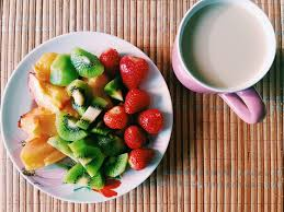 incidence du petit déjeuner sur le poids