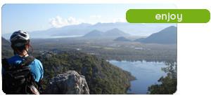 Enjoy Montenegro in adventure tours