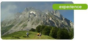 Experience Montenegro in adventure tours