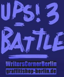 Sketchbattle #3 sponsored by Writers Corner