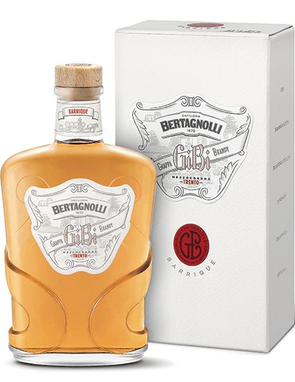 Bertagnolli - Grappa & Spirits