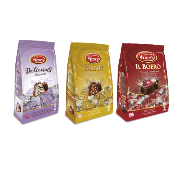 Witors – chocolats excellents