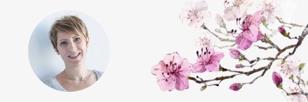 Mélinda Guillet pour les souliers roses