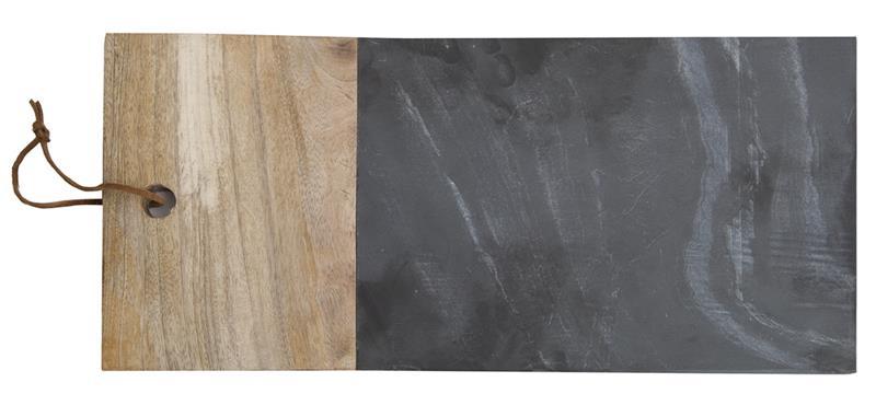 Slate Stone - Größe 18x38x2