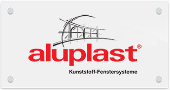 aluplast GmbH Kunststoff-Fenstersysteme