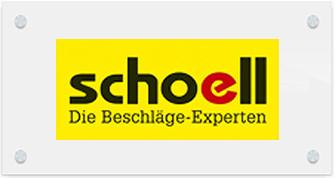 Hermann Schoell GmbH & Co. KG - Beschläge