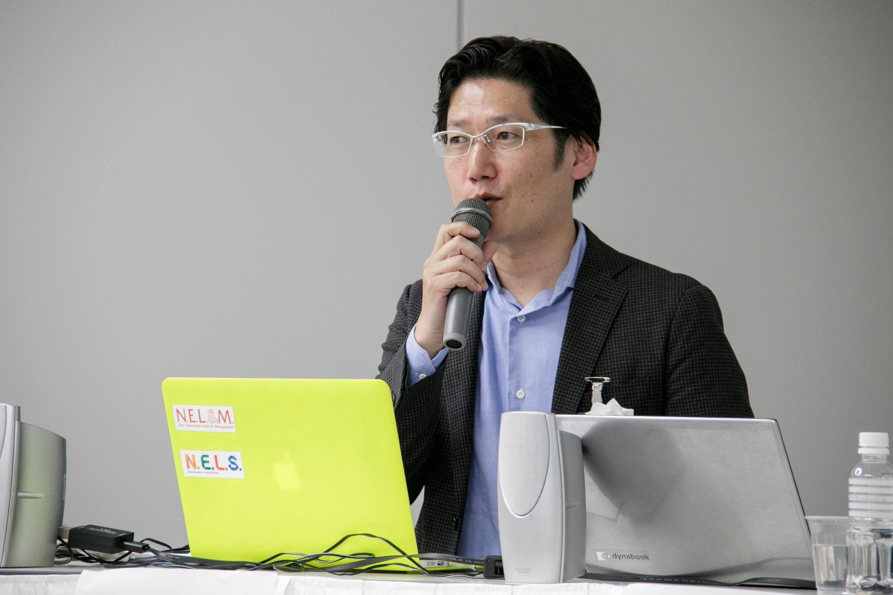 NEL&M 講演 セミナー 研修 ワークショップ 講師