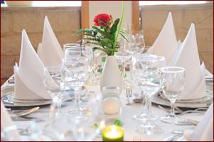 Restaurant Seeblick Seeterasse Familienfeier