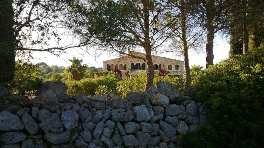 Mallorca erleben auf Finca Son Mas
