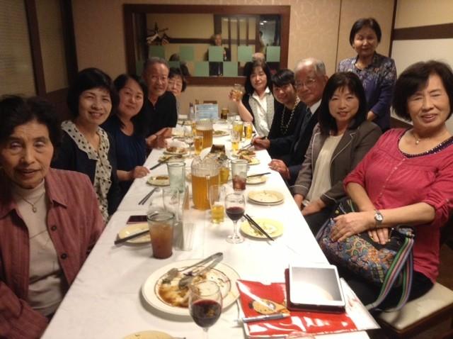 2014.9.12松岡弁護士を囲んで懇親会